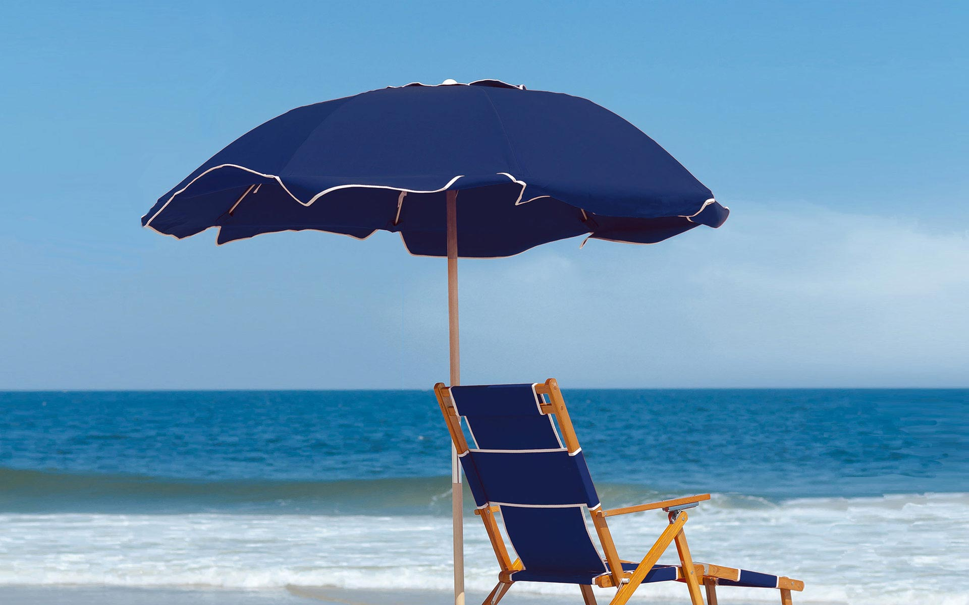 Book EVERYTHING You Need for the Beach
